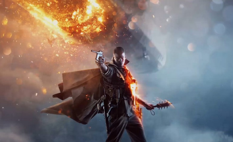 Campaign Trailers for Battlefield 1 Released