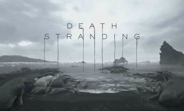 Hideo Kojima Talks About Death Stranding's Open World And Online Components