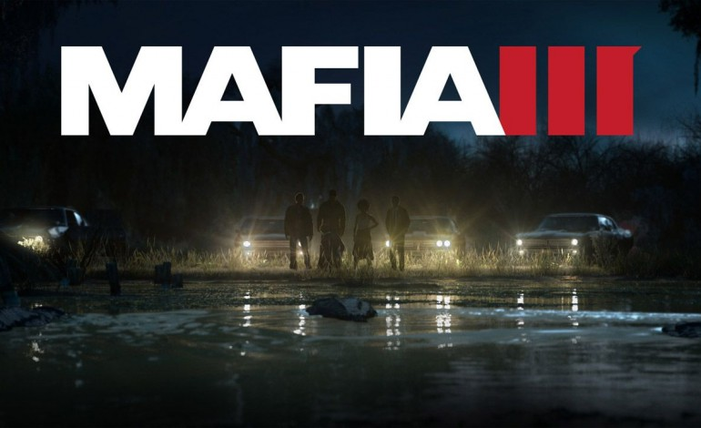 Mafia 3 Extended Gameplay Video Helps Showcase The Game