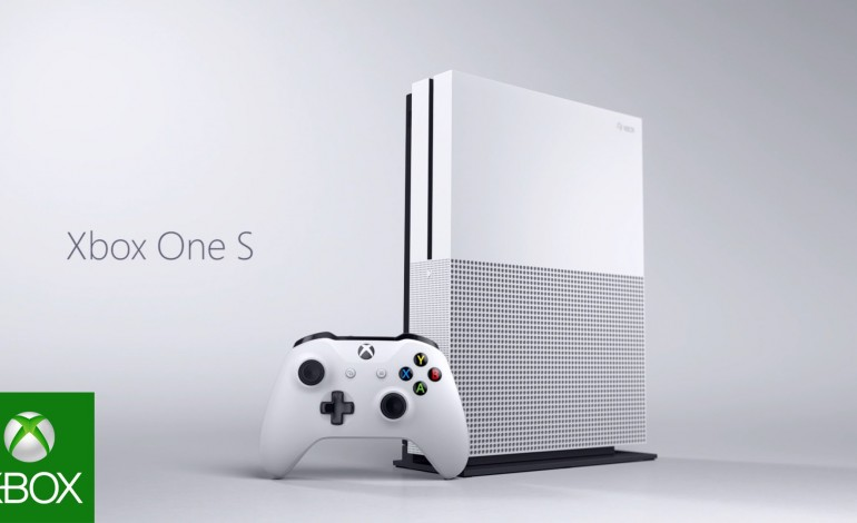 New Promotion For A Week, Buy An Xbox One S And Get A Game For Free
