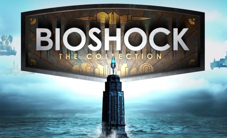 Bioshock PC Remastered Is Plagued With Issues