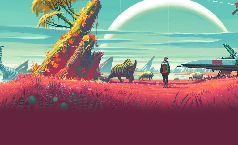 Advertising Standards Authority confirms No Man's Sky investigation
