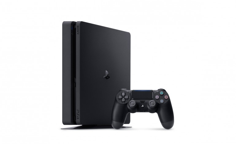 Playstation Meeting Reveals PS4 Slim, Pro