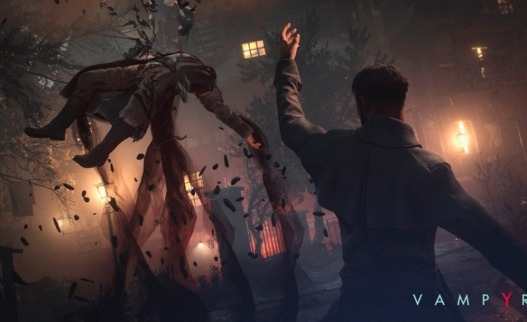 New Vampyr Combat System Details Revealed