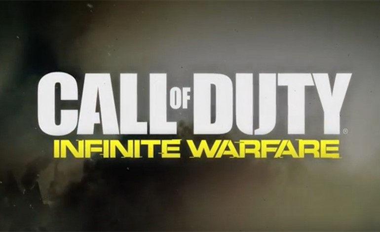 Call of Duty: Infinite Warfare Legacy Edition to Require 130 GB to Install