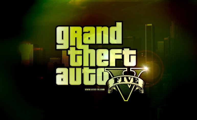 Plans for GTA V Online DLC's May Have Been Leaked, Could be Full-Blown MMO by 2020