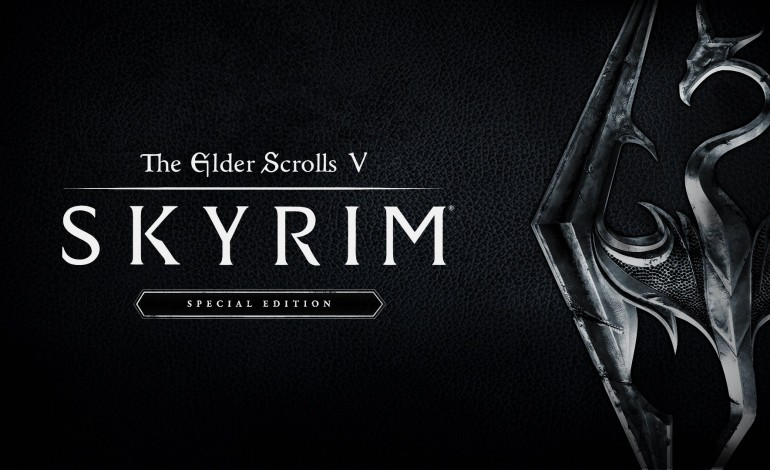 Skyrim Special Edition Goes Gold, New PC Specs