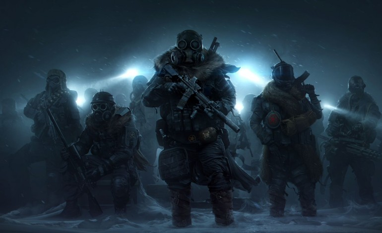 Wasteland 3's crowd-funding campaign launches along with a chilly new trailer