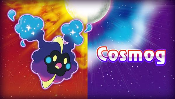 cosmog