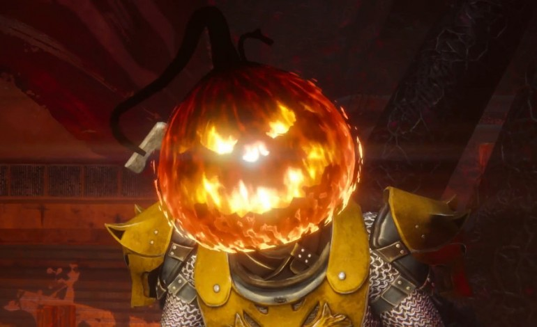 Destiny's Festival of the Lost Trailer and Start Date