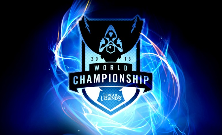 First Day Recap of League of Legends World Championship