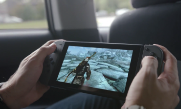 Bethesda And 2K Won't Confirm Skyrim And NBA 2K17 For The Switch And Other Dev Comments