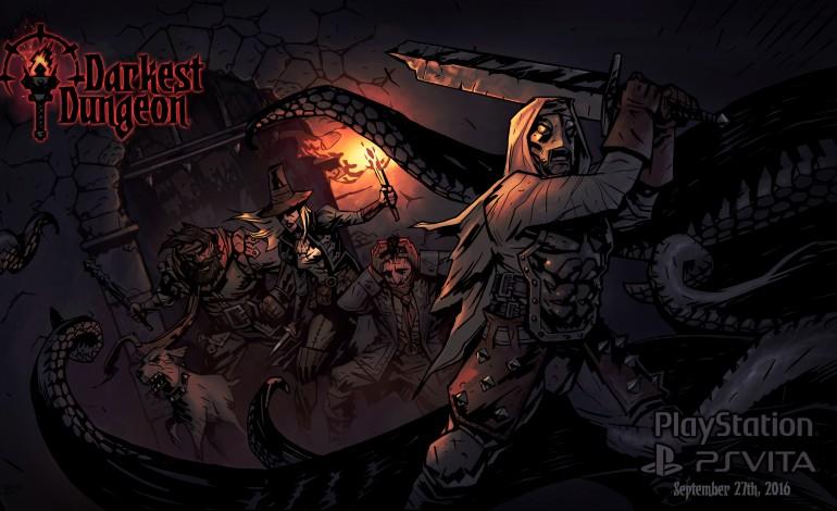 Darkest Dungeon Sells Over 1 Million Units
