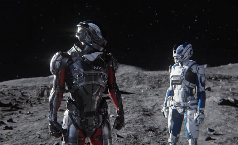 Bioware Introduces The Andromeda Initiative In New Mass Effect Trailer, Teases N7 Day Plans