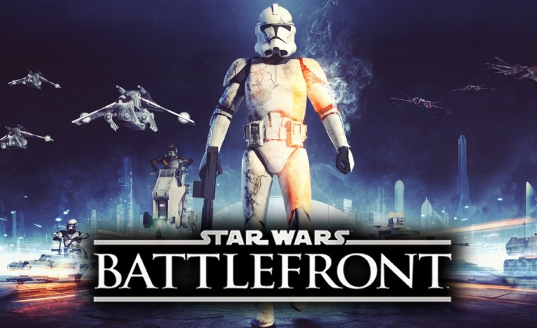 Star Wars Battlefront Sequel Coming Next Fall