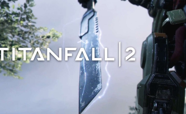 Titanfall 2's New DLC Will be a Free Update