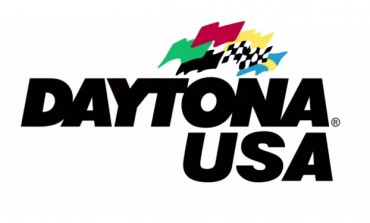 Sega Announces New Daytona USA Arcade Cabinet