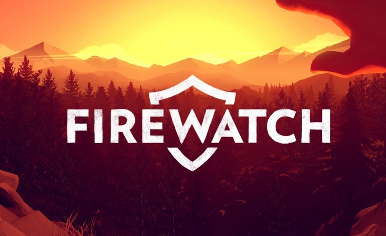 Firewatch Getting A Limited Physical Release On PS4