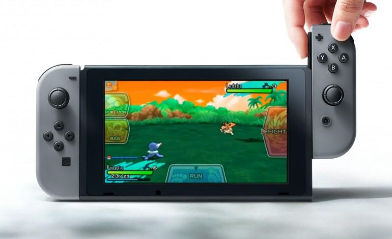 Pokémon Game Coming To Nintendo Switch Next Year Purportedly Called Pokémon Stars