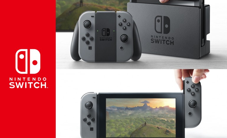 EA exec calls Nintendo Switch interesting, but is unsure about its appeal