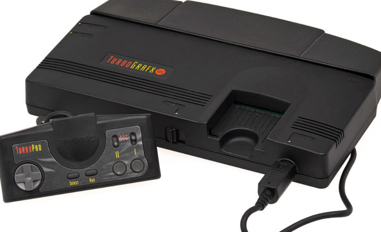 Is Konami Making a New Console?