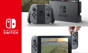 Nintendo Switch (Maybe) Runs at 1440p and 1080p