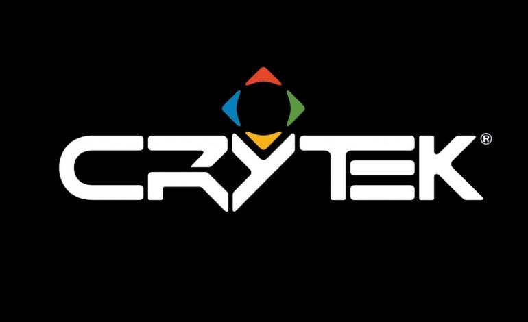 Crytek Shuts Down Studios