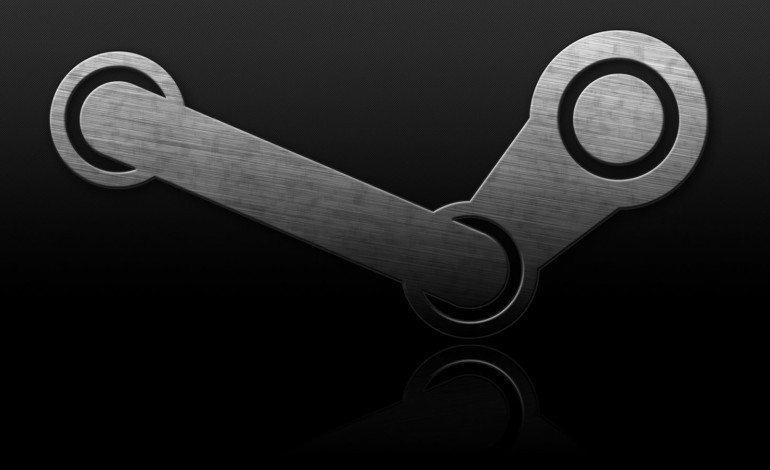 Steam's Winter Sale Has Officially Begun