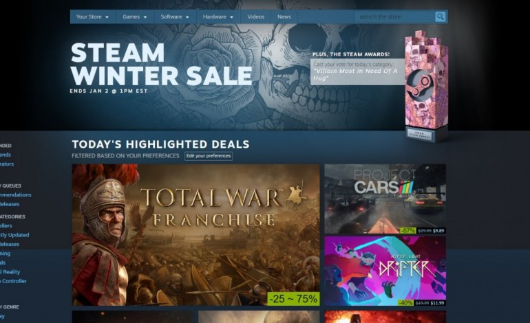 Best Holiday Game & Console Deals