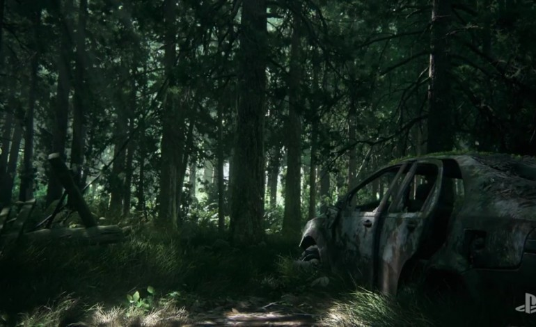 The Last of Us 2 Releases Trailer at PlayStation Experience