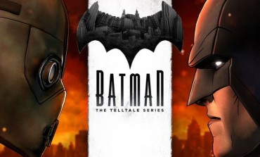 Batman Telltale Series Episode 5: City of Lights Released December 13