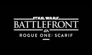 Battlefront Rogue One DLC Broken