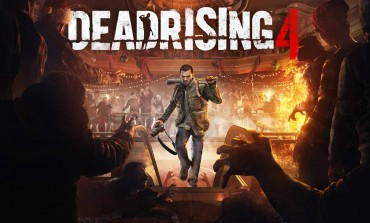 New Christmas Themed DLC Out for Dead Rising 4