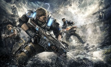 New Maps and More Come With Gears of War 4's December DLC