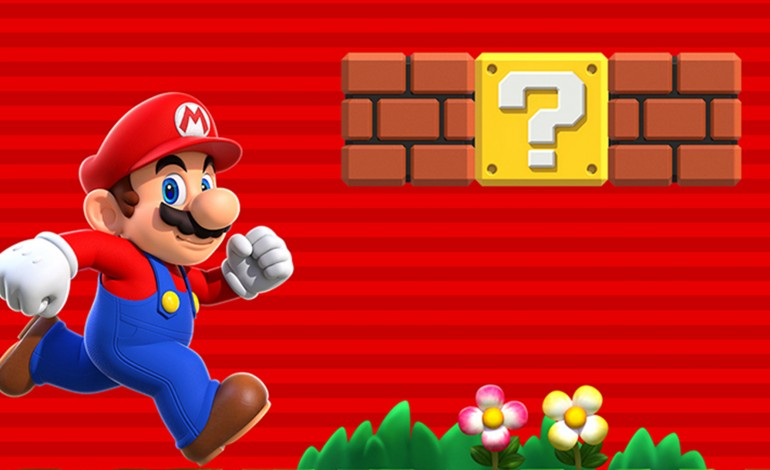 Nintendo Suffers Big Stock Drop Following Super Mario Run's Release