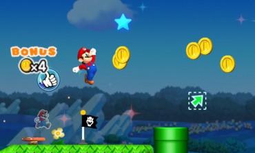 New Super Mario Run Details Revealed by Shigeru Miyamoto