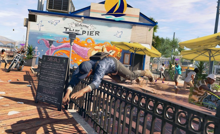 Watch Dogs 2 Getting a New Update: Releasing in Preparation for T- Bone DLC