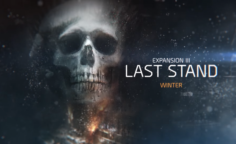 New Teaser Released for The Divisions Final DLC