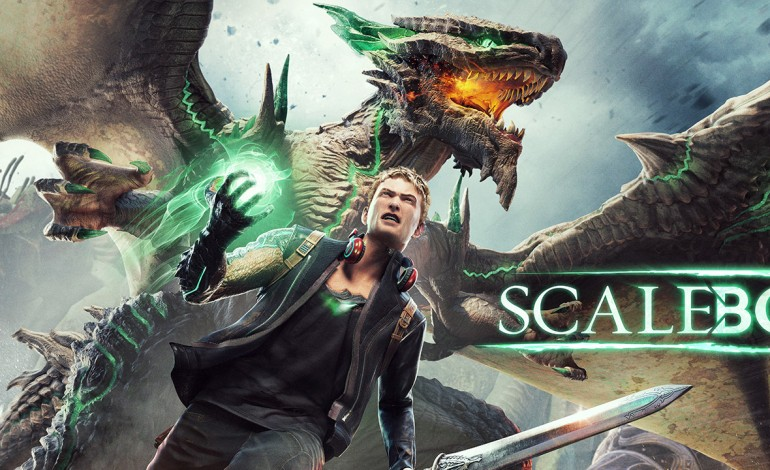 Xbox One Exclusive Scalebound Cancelled