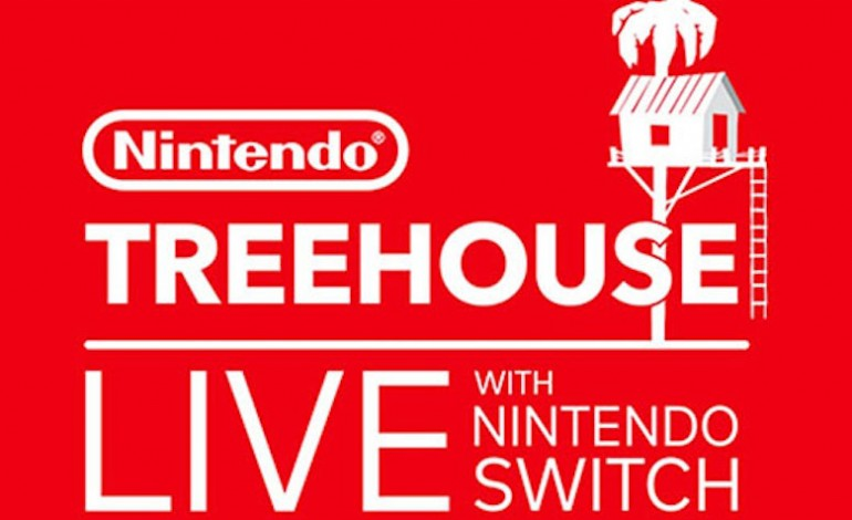 Zelda Mechanics, Splatoon 2 Weapons and More Detailed In Nintendo Treehouse Live Event