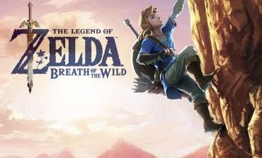 Zelda: Breath of the Wild Backstory Revealed?