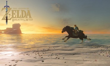 Zelda: Breath of the Wild Alternate Ending Confirmed