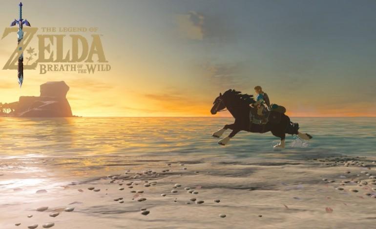 Zelda: Breath of the Wild Alternate Ending Confirmed