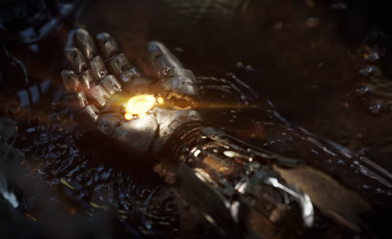 Square Enix and Marvel Team Up for Avengers Games