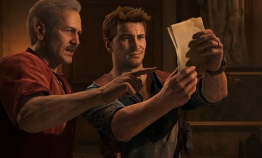 Uncharted Movie Script Finished