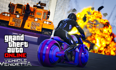 GTA 5 Starting the New Year With Even More Free Content