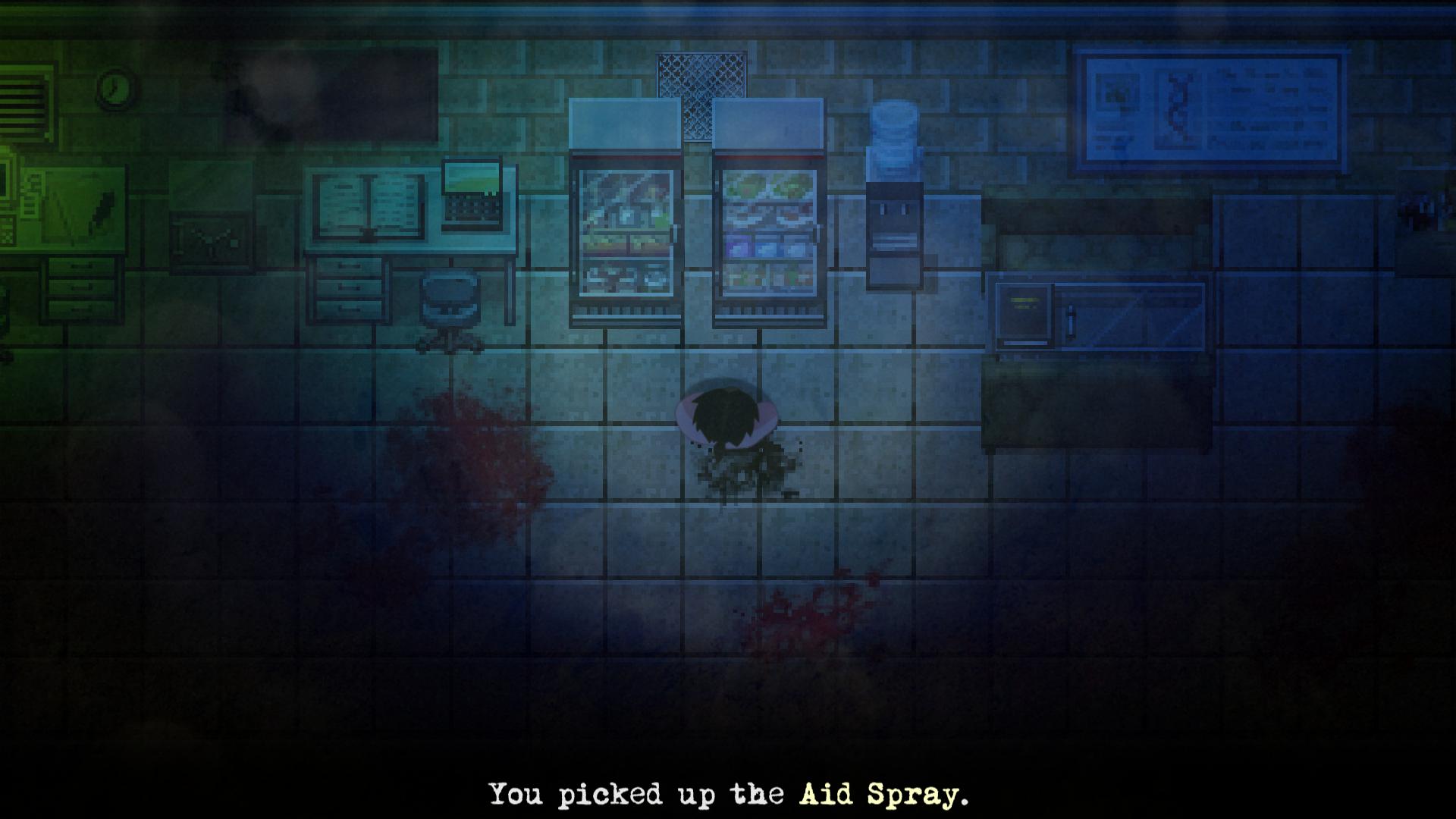 Dead Drop Studios' Newest Game Outbreak Releases Soon