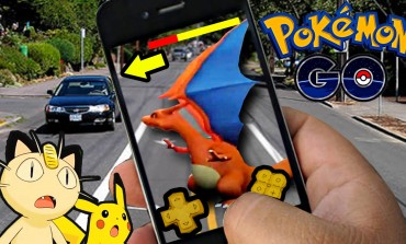 Niantic Releases New Pokémon Go Update, Again Not One That We Want