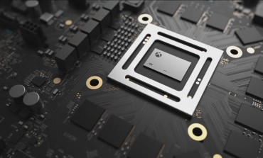 Slated New Console Xbox Project Scorpio is Not 4K
