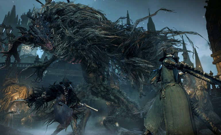 Bloodborne Players Continue Search for Secrets Behind the Chalice Dungeons